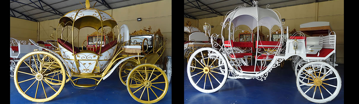 new-carriages